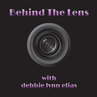BEHIND THE LENS #238: Featuring Andrew Lyman-Clarke, David Baker and Justin R. Smith