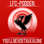LFC Podden, Säsong 7 (Vol 37) - Ett nytt slags derby