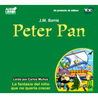 Peter Pan (J.M.Barrie)