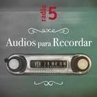 Audios para recordar - El último retrato de Franco - 30/07/18