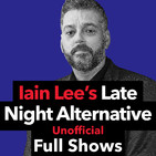 The Best of Iain Lee - Saturday 16th November 2019