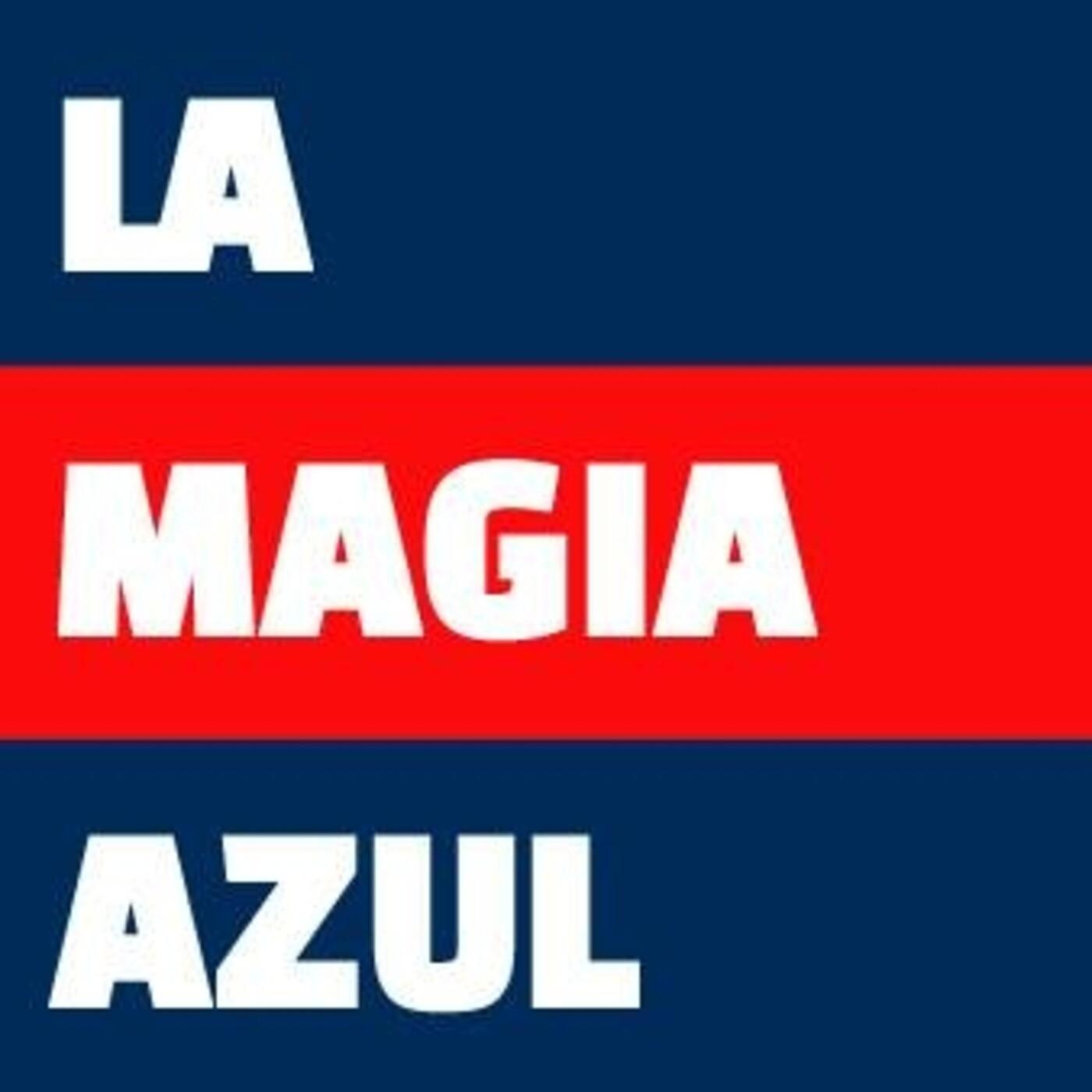 La Magia Azul, el Late: Rodrigo Valdés y su análisis crudo de Universidad de Chile