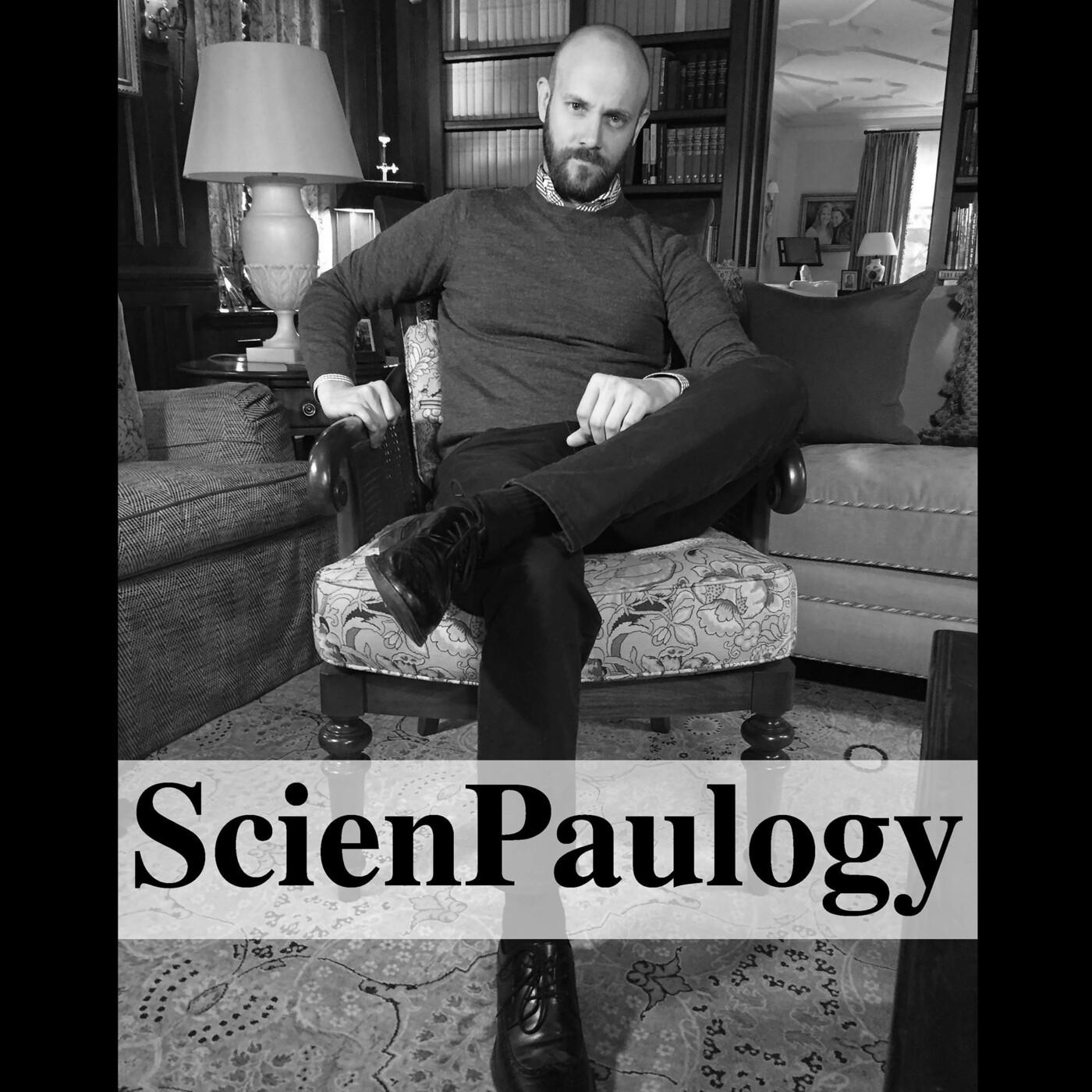 ScienPaulogy Episode 86