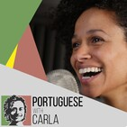 Portuguese With Carla Audio Course