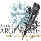ARGENTINOS EN LA RADIO