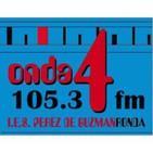 Sala abierta (01/06/2015) - Onda 4 Ronda