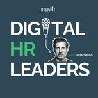 14. Medidata's Chief People Officer, Jill Larsen on How to Transform HR to Drive More Business Value
