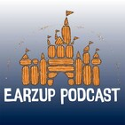 EarzUp! - A podcast about Disneyland