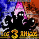 Los tres amigos - T2 - Programa 8: 10 años de MARVEL STUDIOS