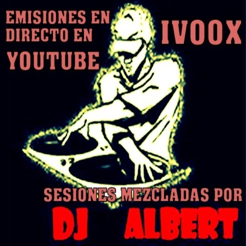 SESSIONS DJ ALBERT MIX