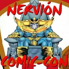 Nervión Cómic-Con Vol.2