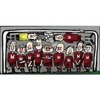 Audio Guia de la Russian Premier League 2011/12
