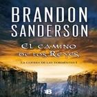 La Guerra de las Tormentas 1 de Brandon Sanderson
