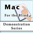 Mac for the Blind -  Macfortheblind.com Audio Demo