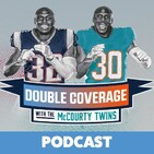 LIVE | Double Coverage Podcast #34 | S2 E19
