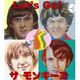 Let's Go! The Monkees Episode 1 ???????Monkees in a ghost town