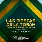 Las Fiestas de la Toráh y sus diferentes aspectos