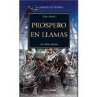 8. Próspero en Llamas ( Cap 11 y 12 )