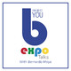 Sandy Jadeja at The Best You EXPO