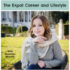 Episode 93: How To Stay Motivated While Living Abroad. Interview With Panagiota Pimenidou