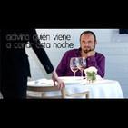 Adivina quién viene a cenar esta noche: Ana Hernández de San Pedro (17/12/14)