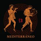 Mediterráneo - Umbral. Arte contra la xenofobia en el metro - 13/01/19
