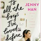 Lara Jean's Audiobooks - Jenny Han