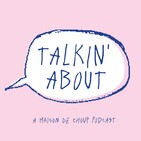 Talkin' About... Music & Mental Health with Tom Ryder - Episode 34