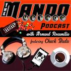 The Mando Method Podcast: Episode 154 - Convention Etiquette