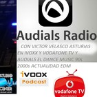 Session de Victor Velasco 15 Set Audials Radio