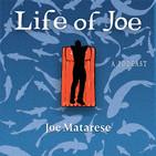 Life Of Joe #28 Guest Comedian Todd Glass