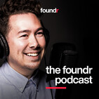 Foundr Magazine Podcast | Learn From Successful Fo