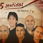 """Folklore,  y un plus cordobés:  """"Cinco Sentidos"""""""