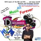 DjGuanche`s RadioShow - All Music Forever