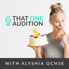 That One Audition: TV & Film, Performing Arts, Edu