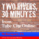 Two Rivers, 30 Minutes for 5-29-2020