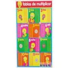 Aprende cantando las tablas de multiplicar