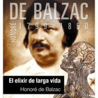 El elixir de larga vida (Honoré de Balzac)