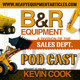 Thinking of selling your heavy equipment? Give it a new look first