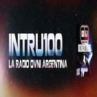 Codigo Ovni Radio 12 Mayo 2010