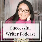 062. Inspiration and Motivation for Stress-out Writers with Ella Barnard