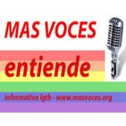 Mas Voces Entiende - 6 sept 2019