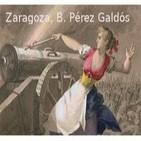 Zaragoza de Benito Pérez Galdós