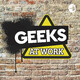 Geeks at Works E68: Temporada de otoño 2020