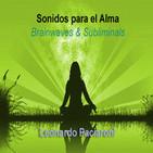 Podcast Meditaciones y Sonoterapia