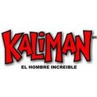 RADIONOVELA DE KALIMAN LA ARAÑA NEGRA