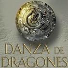 CDHYF 5: Danza de Dragones. Voz NO humana