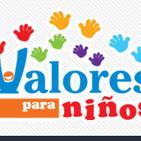 Niños por siempre, valores para siempre