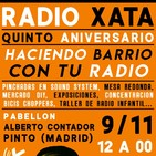 5º Aniversario Radio XATA
