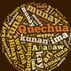 ¿Cuántos años tienes? en Quechua